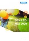ĐÈN LED MỚI 2020